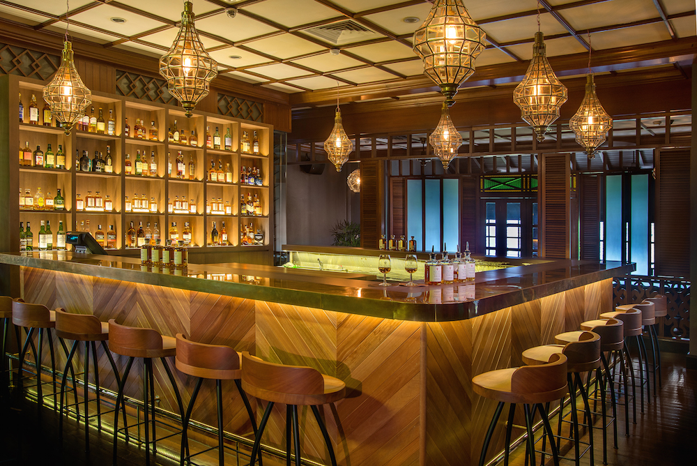 Nant Distilling Opens Whisky Bar In Malaysia Drinks World