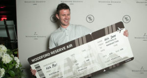 Woodford Reserve competiton