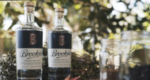 Brookie's Byron Dry Gin