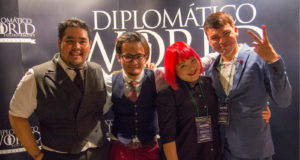 Diplomatico World Tournament Thailand