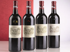Sotheby's wine auction