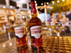 Southern Comfort Cocktail Competition