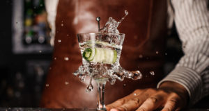 east london gin cocktail competition