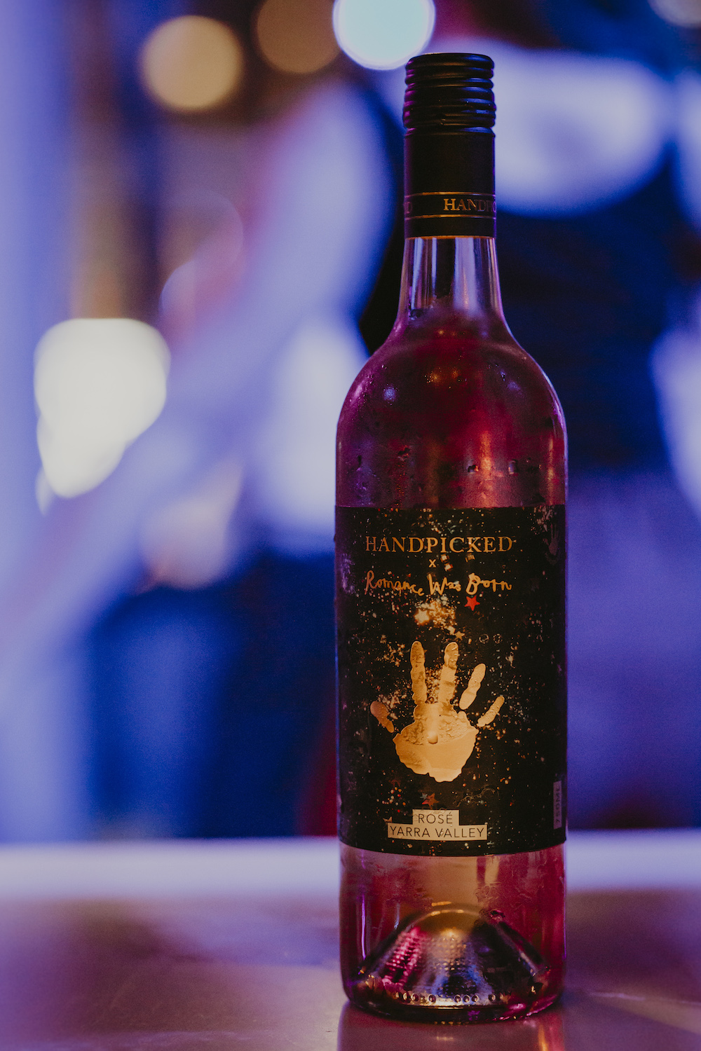 Handpicked Wines 2018 Rosé Limited Edition