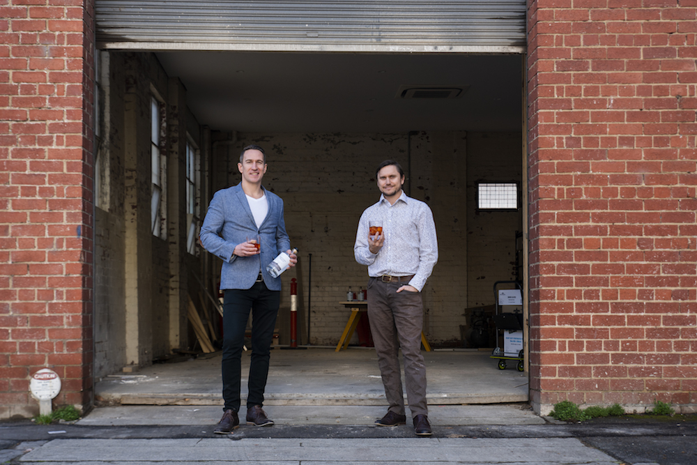 Melbourne's Patient Wolf to open Victoria's largest independent gin distillery in September 2019